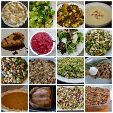 thanksgiving 2015 menu ideas salzman recipes