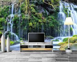 Home Decor Waterfalls by Popular 3d Hd Waterfalls Buy Cheap 3d Hd Waterfalls Lots From