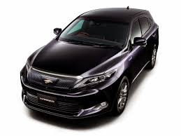 toyota harrier lexus for sale in kenya 91 all new toyota harrier u2013 advanced luxurious and beautifully