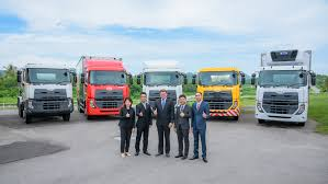 volvo trucks philippines ud trucks introduces new range of quester trucks lowyat net cars