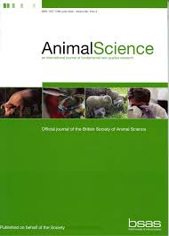animal science cambridge core