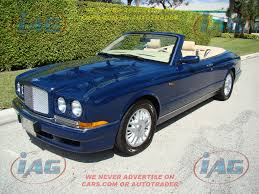 custom bentley azure car picker blue bentley azure