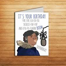 big birthday cards big birthday cards best of big shaq birthday card mans not hot