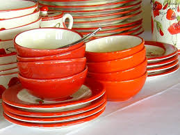 different reds rini ceramics different ways of choosing