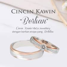 orori jewellery v co jewellery wedding jewelry in jakarta bridestory