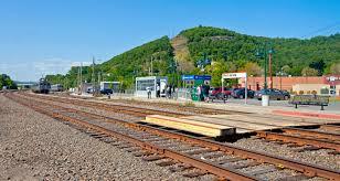 Port Jervis station