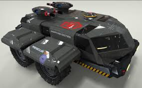 futuristic military jeep concept cars and trucks october 2012