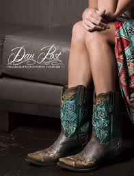 womens boots denver dan post