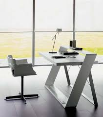 modern home office furniture white furniture for modern home