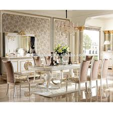luxurious dining room sets yb62 1 luxury dining room furniture set antique classical dining