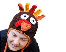 thanksgiving turkey hat turkey trot etsy