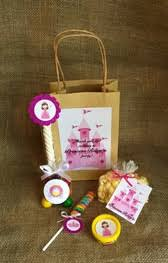 personalized goodie bags shopkins birthday party favors and bags personalized goodie bag