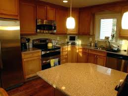 oak cabinets kitchen ideas oak cabinet kitchen designs upandstunning club