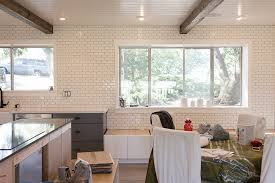 subway backsplash tiles kitchen kitchen chronicles a diy subway tile backsplash part 1