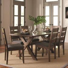 Primitive Dining Room Tables Rustic Primitive Dining Sets Ebay