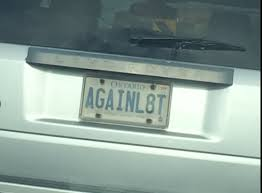 Ideas For Vanity Plates 100 Coolest Vanity Plate Ideas Ever From Best Custom License Plates