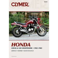 honda cb550 650 1983 1985 u2013 why not check out this more legit