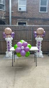 253 best balloons baby images on pinterest baby shower