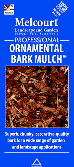 melcourt ornamental bark mulch 70 ltr bosbigal