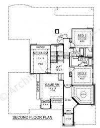 ballyneal luxury house plans residential house plans