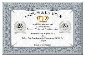 Invitation Cards Designs Anniversary Invitation Cards Anniversary Invitation Cards