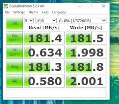 Hard Drive Bench Mark Hdd Wd Easystore 4tb External Usb 3 0 Hard Drive 89 99