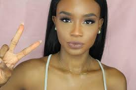 flawless makeup tutorial talk thru full coverage for acne scars you