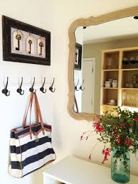 Home Decorating Made Easy by Decorating Easy Decor Idea With Diy Mirror Made Of Wood Clads