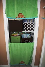 Curtains For Nursery Room by Funky Nursery Monkey Curtains For Baby Room U2014 Jen U0026 Joes Design