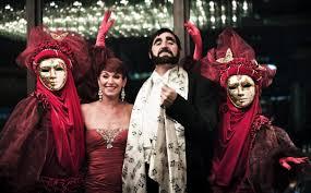 party entertainment by vavachi disguise brisbane flash mobs