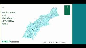 hydrography seminar series session 9 nhdplus hr youtube