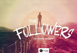 thankfulness a habit luke 17 11 19 the followers series
