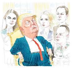 Most Organized Home In America Trump Is Running The White House Like He U0027s America U0027s Mayor