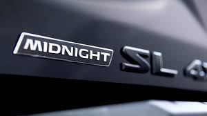nissan frontier emblem nissan midnight edition trucks nissan usa