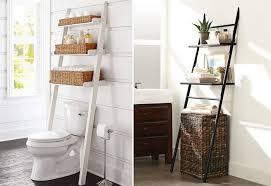 over the toilet etagere wonderful looking toilet shelves fine decoration bathroom etagere