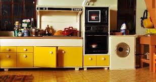 kitchen dollhouse furniture 1960 1990 part2