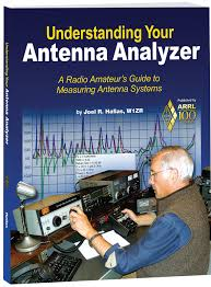 understanding your antenna analyzer joel r hallas 9780872592889
