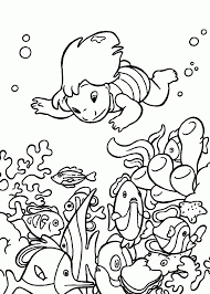 a z coloring pages coloring pages of forest scene forest coloring