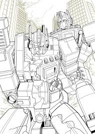 ultra magnus and optimus prime by goddessmechanic on deviantart