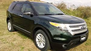 2013 ford explorer review 2013 ford explorer xlt 4wd review by maryland ford dealer