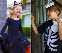 diy halloween costumes for kids fiskars