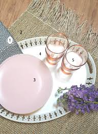 ikea pink plates ciao newport beach coffee and then ikea