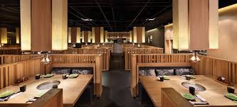 cool restaurant design by golucci international design home