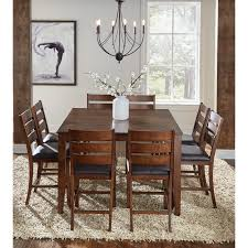 Square Dining Room Tables by Square Butterfly Leaf Dining Table By Aamerica Wolf And Gardiner