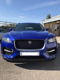 2017 jaguar f pace configurations in review jaguar f pace r sport