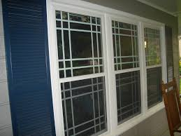 Window Replacement In Atlanta Grids Or No Grids For Windows Atlanta Home Improvement