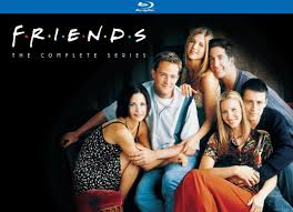 123 Movies Watch Friends Season 4 Online For Free On 123movies