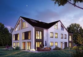 Immobilien Haus Das Trio Haus The Eight U2013 Pullach