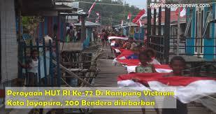 jual lexus lx 570 tahun 2009 perayaan hut ri ke 72 di kampung vietnam kota jayapura 200
