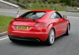 audi tt coupe 3 2 quattro 2006 hd pictures automobilesreview